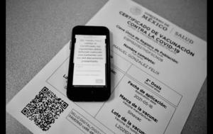 Los certificados falsos de vacunación anticovid un nuevo negocio en México