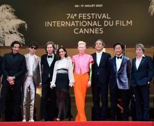 Recaudan 11 millones de dólares para lucha contra sida en Cannes