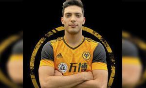 Raúl Jiménez vuelve a jugar con los Wolves tras 8 meses