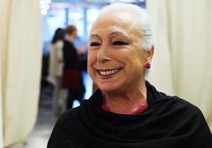 Festival en México hace homenaje a la maestra del flamenco Cristina Hoyos
