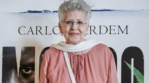 La actriz española Pilar Bardem fallece a los 82 años