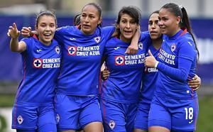 Cruz Azul Femenil ficha a la primera extranjera de su historia