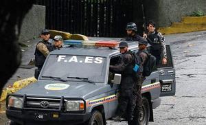 Más de 30 detenidos en operativo en la favela más grande de Venezuela