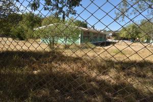 El 90% de las escuelas en la Región Centro no están en condiciones para el regreso a clases