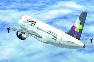 Volaris incorporará 25 aviones durante los próximos 18 meses