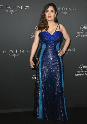 Los mejores looks de los mexicanos en Cannes 2021