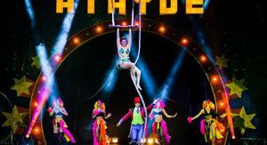 El Circo Atayde vuelve a dar funciones