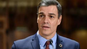 Sánchez expondrá en EU las oportunidades de inversión que ofrecce España
