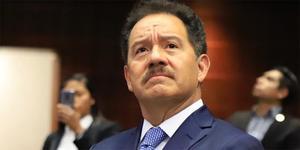 Mier Velazco: 'Por rechazo a consulta popular, partidos de derecha son enemigos'