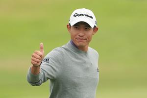 Morikawa se hace con su segundo 'Grande', Rahm tercero recupera n.1 mundial