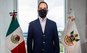 Querétaro está en alerta por el incremento de casos de Covid