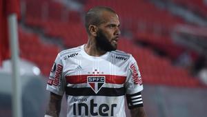 Sao Paulo intenta recuperar algunas piezas claves antes de viajar a Argentina