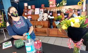 Las graduaciones no levantan venta de flores