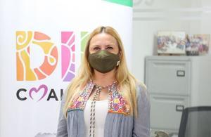 El DIF Coahuila promueve hábitos alimenticios saludables entre la población