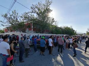 33 nuevos casos y 2 defunciones por COVID-19 registra Coahuila