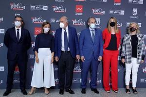 Los Premios Platino anuncian hoy las películas y series nominadas
