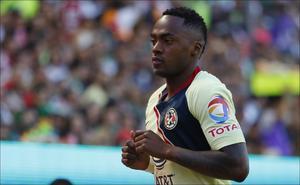 El América ya trabaja para el regreso de Renato Ibarra