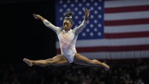 Atleta de los Estados Unidos con COVID-19 en Tokio
