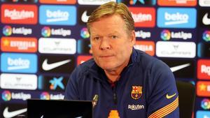 El Barcelona empieza a preparar los amistosos ante el Nàstic y el Girona