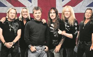 Iron Maiden: Anuncia lanzamiento de nuevo álbum 'Senjutsu' el 3 de septiembre