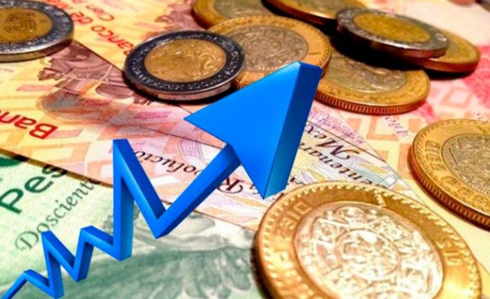 Inegi: Recuperación económica más lenta por tercera ola de COVID-19