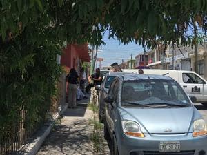 Hombre muere dentro de su domicilio en completa soledaden Monclova
