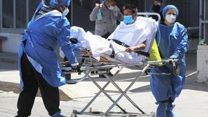 COVID-19: 236 mil 469 las defunciones por coronavirus en México