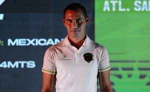 Paul Aguilar, refuerzo del FC Juárez para el Apertura 2021