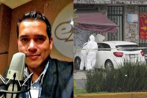 Importante reportero es asesinado en Morelia