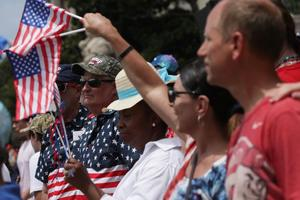 Los Republicanos le apuestan a hispanos para ganar Congreso en Texas