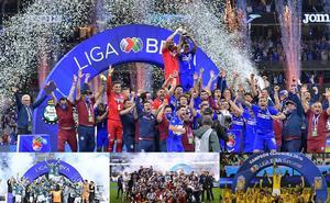 ¿Cómo fue el arranque de torneo de los últimos campeones de Liga MX?