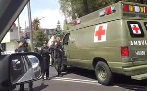 Militares supuestamente arrollaron a repartidor; se encuentran detenidos