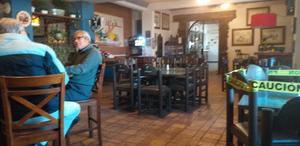 Los restauranteros de Monclova acatarán medidas del Sub Comité ante alza del COVID-19