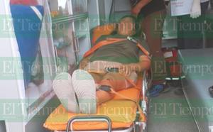 Un convivio entre hermanos terminó en sangrienta riña en Monclova