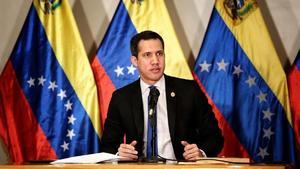 Equipo de Guaidó felicita a Perú por decidir 'su destino' en las elecciones