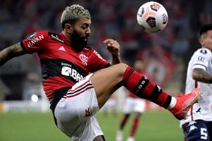 Bragantino busca sellar su pase a cuartos pero no se fía del Independiente