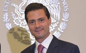 Enrique Peña Nieto cumple 55 años en medio del escándalode espionaje dePegasus