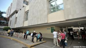 Hospital General en Sinaloa vuelve a ser operado por el Estado