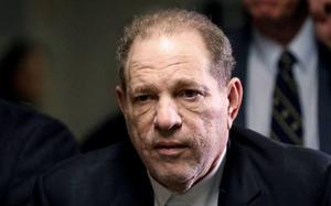 Harvey Weinstein es extraditado a Los Ángeles