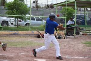 Orioles encabeza Liga 'Carrucha' Arizpe