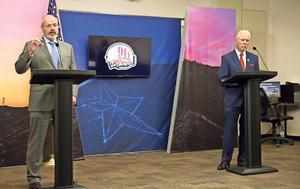 El Paso Texas en alerta por variante Delta