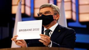 Confirmado, Brisbane organizará los Juegos Olímpicos de 2032