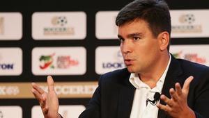 FIFA prevé que la normativa de agentes entre en vigor en julio de 2022