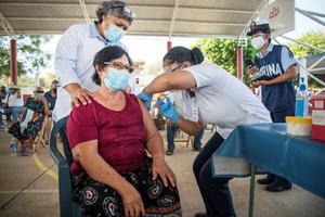 Coahuila registra 178 casos nuevos y 2 defunciones por COVID-19