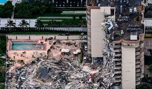 Víctimas de derrumbe en Miami-Dade recibirán al menos 150 millones de dólares