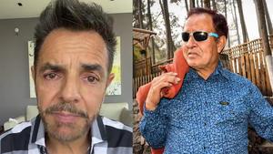 Eugenio Derbez responde a críticas por salud de Sammy