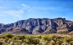 Tardan en definir área protegida Sierra de San Miguelito
