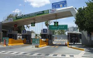 La reapertura de la frontera entre México y EU sería en agosto