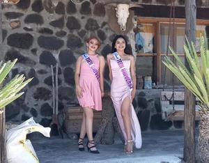 Ocampo es sede de la eliminatoria regional del Miss Teen Coahuila 2021