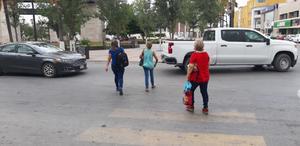 Los automovilistas de la Región Centro carecen de cultura vial